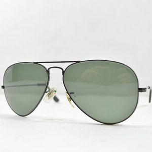 Vintage 80s RAY BAN Bausch Lomb Aviator Sunglasses